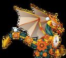 Dragón Viaje en el Tiempo