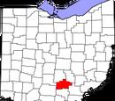 Hocking County, Ohio