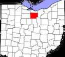 Huron County, Ohio