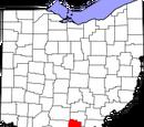Jackson County, Ohio