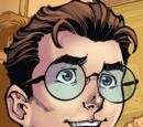 Peter Parker (Earth-TRN567)