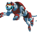 Red Lion (Legendary Defender)