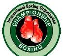 List of IBO world champions