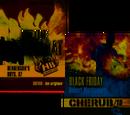Ctx54/CHERUB 15 ET HENDERSON'S BOYS 7 EN POCHE