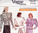 Vogue 7011 A