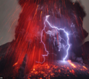 2029 eruption of Mt Vesuvius