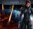 Mass Effect Heroes