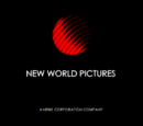 New World Pictures (revived)