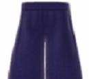 Basic gaucho pants