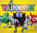 Voltron Force (TV series)