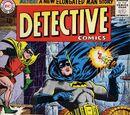 Detective Comics Vol 1 329