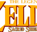 The Legend of Zelda: Sacred Shield