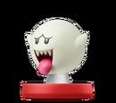 Boo - Super Mario