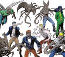 Brood Mutants (Earth-616)