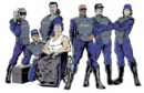 Code Blue (Earth-616) from Gamer's Handbook of the Marvel Universe Vol 8 001.PNG