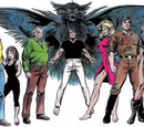 Legion of Night (Earth-616)/Gallery