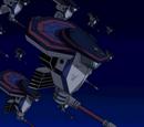 Gun Beetle (Sonic X)