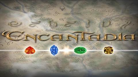 Encantadia 2016 Official Trailer