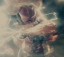 Armored Flash Suit