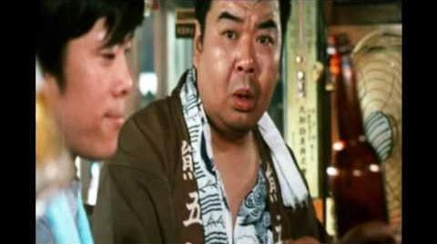 怪獣大奮戦 ダイゴロウ対ゴリアス 予告篇