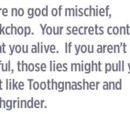 Toothgnasher (Earth-TRN562)