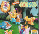 CatDog (Burger King, 1999)