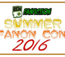 Migster7/Summer Fanon Con 2016 - Main Blog
