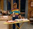 Screencaps from Season 1 of Full House