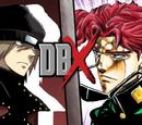 Anime/Manga Vs. Video Games Themed DBXs