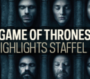 Aki-chan86/Game of Thrones Staffel 6 Highlights