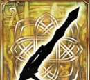 Udaeus' Black Sword