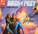 Birds of Prey Vol 1 71