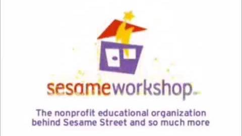 Sesame Workshop Logo (2006)