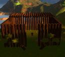 Pirate King Settlement