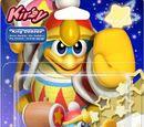 Rey Dedede - Kirby