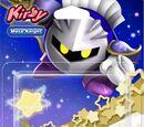 Meta Knight - Kirby