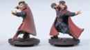 Cancelled Disney INFINITY Figure - Doctor Strange.png