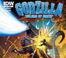 Godzilla: Rulers of Earth (issue 13)