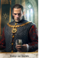 Emhyr var Emreis: the White Flame (gwent card)