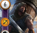 Clan Dimun Pirate (gwent card)