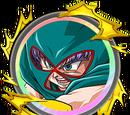 Awakening Medals: Warrior's Mark (Mighty Mask)