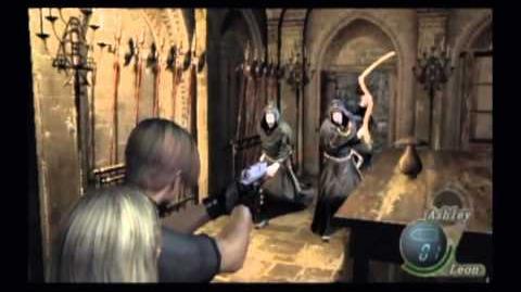 The Making of Resident Evil 4