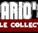 Mario's Puzzle Collection
