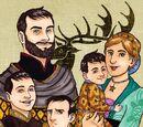 Trystane Baratheon