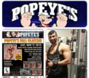 Popeye's Fall Classic
