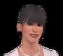 Kaylynn Langerak (A Sim's Tale)