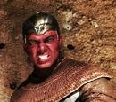 Horseman of War (Earth-10005)