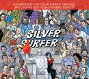 Silver Surfer Vol 8 5