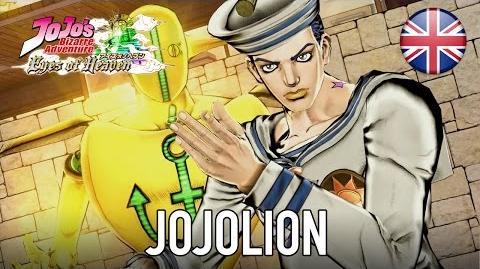 CuBaN VeRcEttI/Bandai Namco lanza hoy Jojo's Bizarre Adventure: Eyes of Heaven
