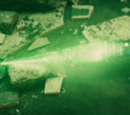 Kryptonite spear